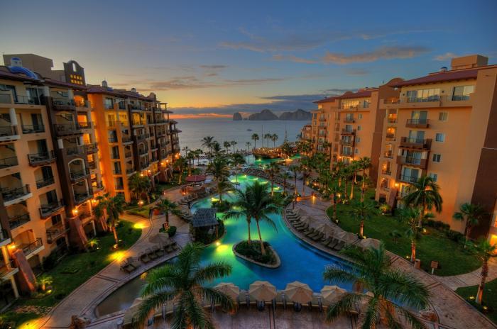 Cabo San Lucas Vacation Rentals At Cabo Villa Del Arco