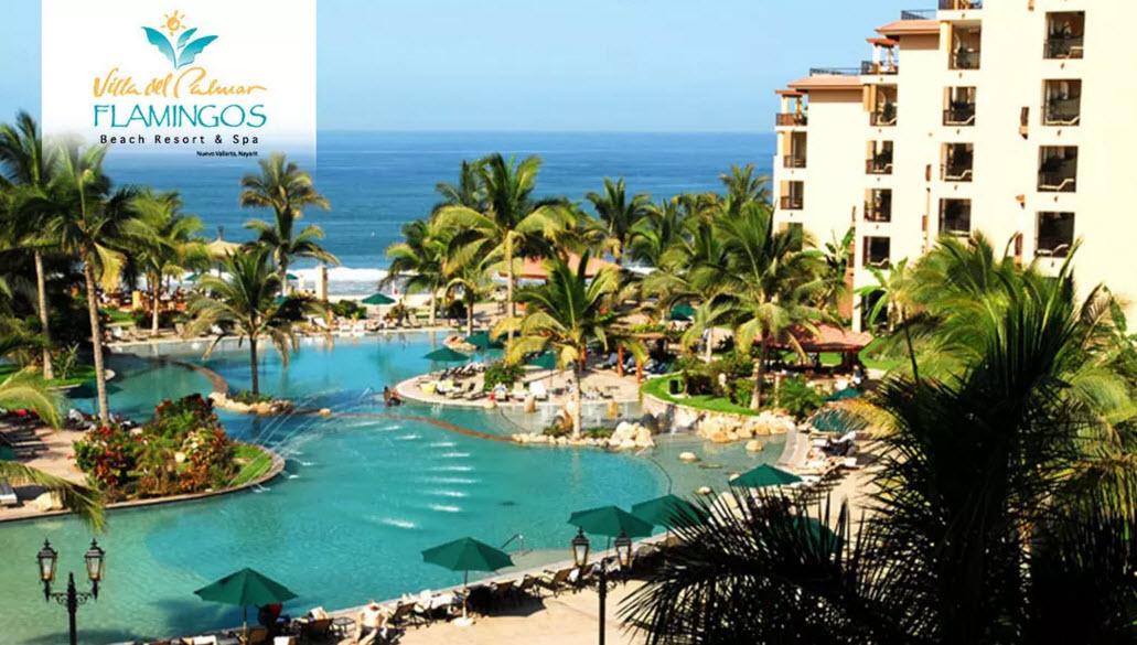 Villa Del Palmar Flamingos Beach Resort And Spa Discount Timeshare Villa Del Palmar Flamingos