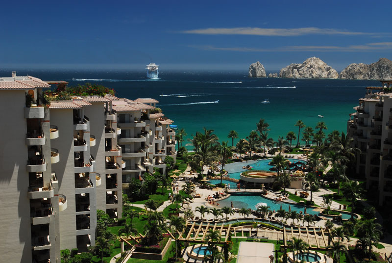 Villa La Estancia Cabo Luxury Condo Villa Resort And